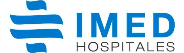 Imagen: IMED Hospitales - Logo