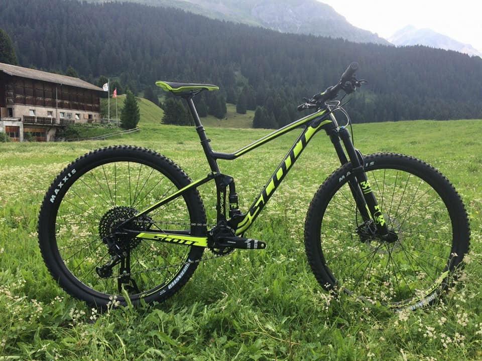 2015 Scott Spark 940 Bike - Reviews, Comparisons, Specs