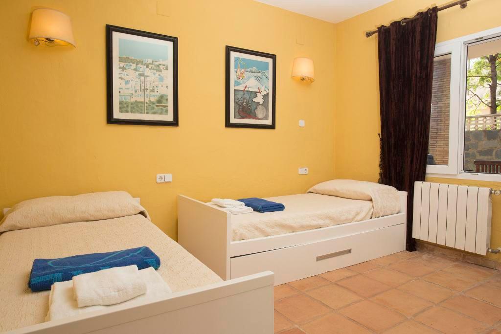 Una altra de les habitacions Aguila Rent a Vila