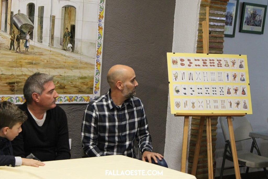 Vicent Ivars presents Reatalls de Festa