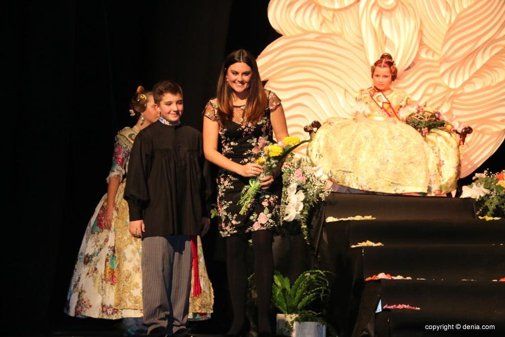 Presentació infantil falla Centre 2018 - Marta Carrió