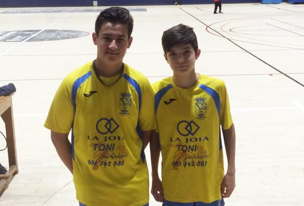 Asier labian y pablo mezquida convocados por la selecci n for Federacion valenciana de futbol