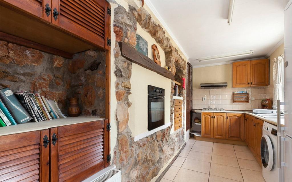 Cocina estilo r stico vacation villas d for Cocinas estilo rustico