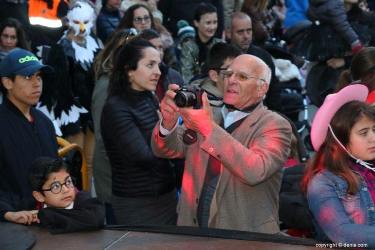 Carnaval infantil Dénia 2018 - Manuel