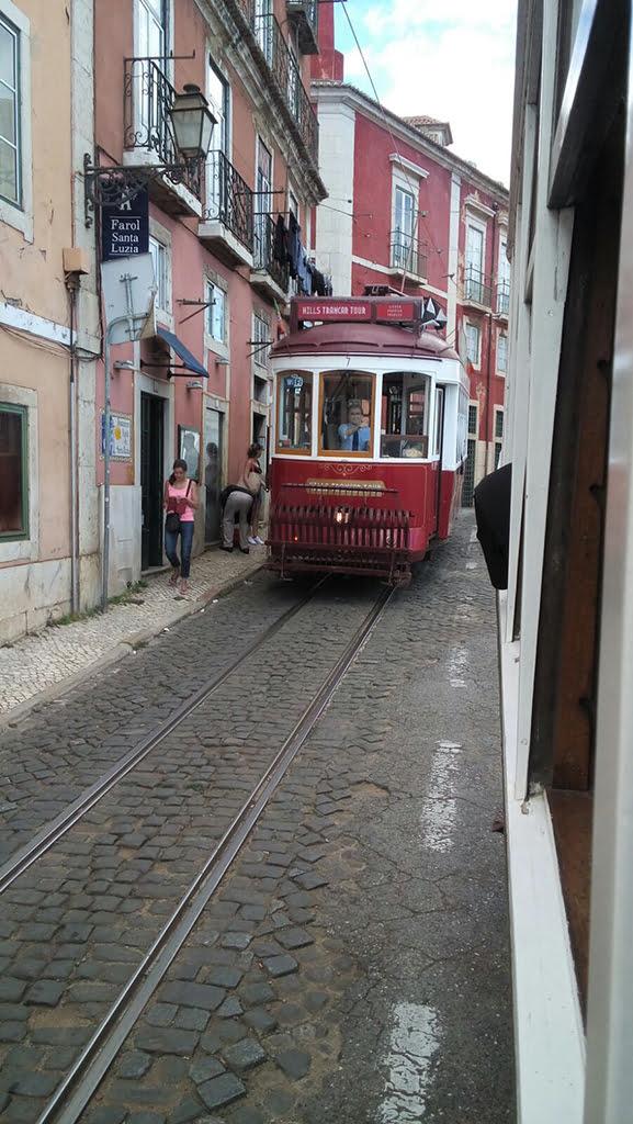 Lisboa Deni Sun Travel