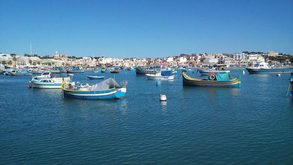 Malta Deni Sun Travel