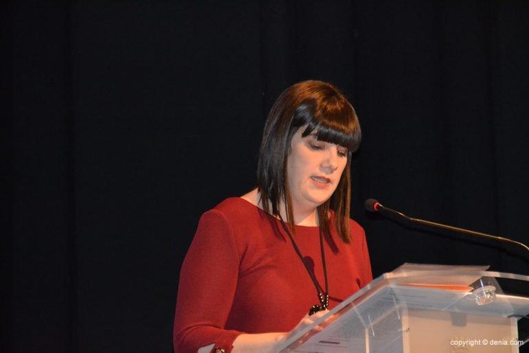 Marián Tamarit discurso despedida