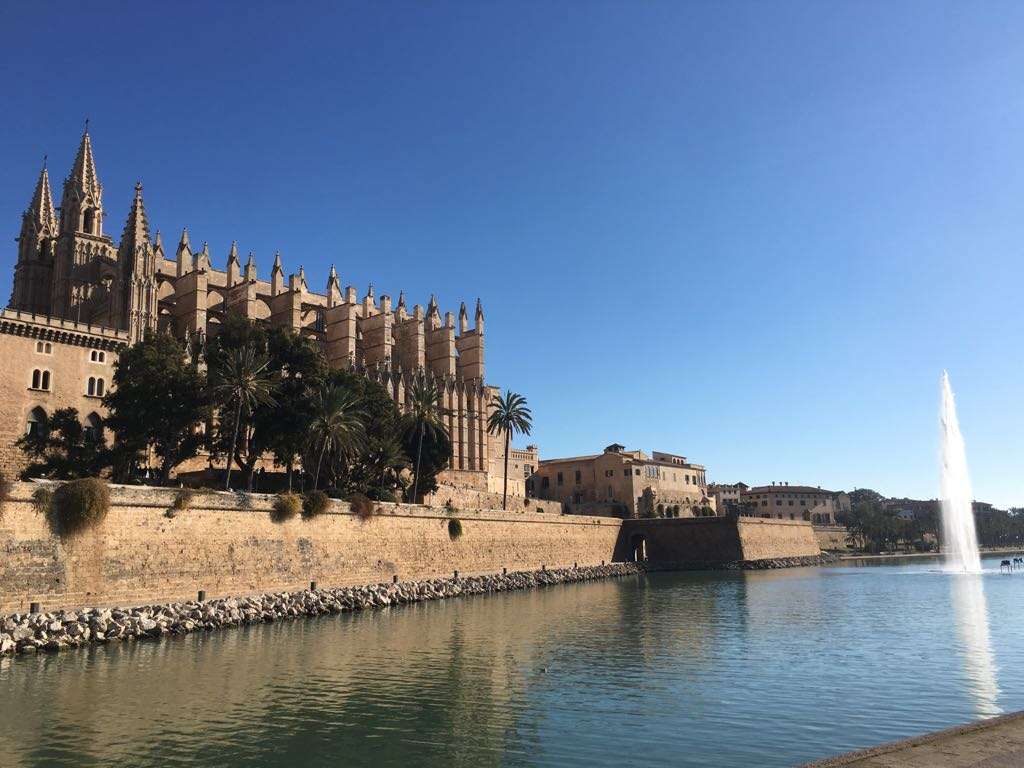 Palma de Mallorca Deni Sun Travel