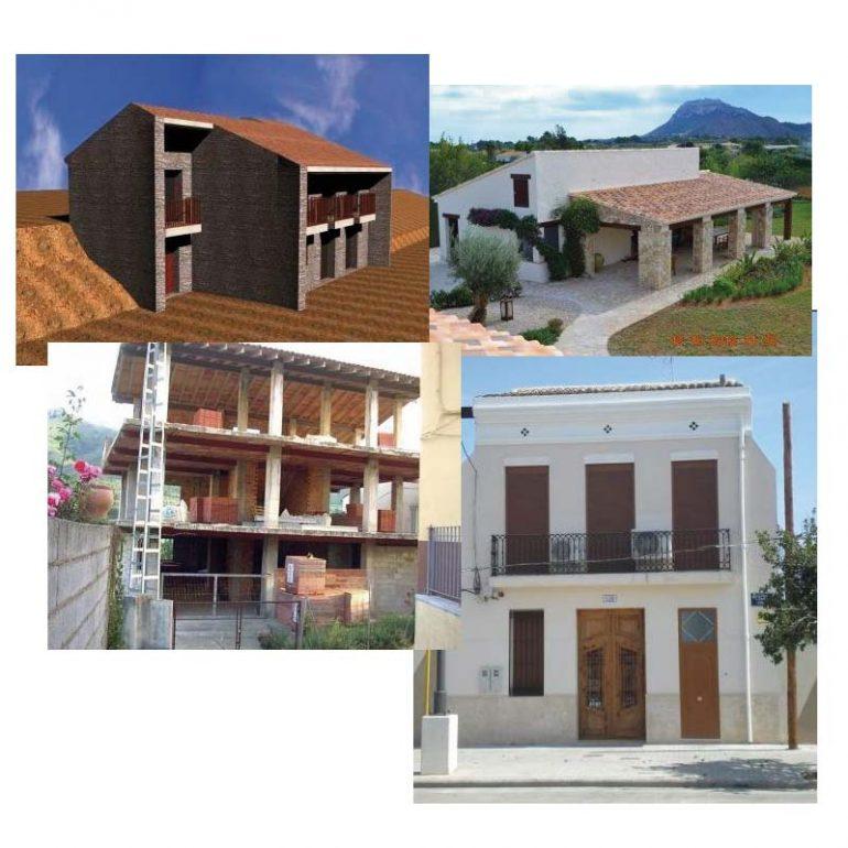 Rehabilitation of housing GV Arquitecnia