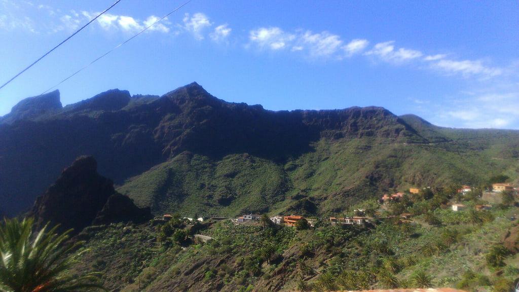 Tenerife Deni Sun Travel