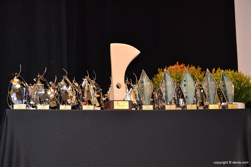 Trofeos Gala del Deporte