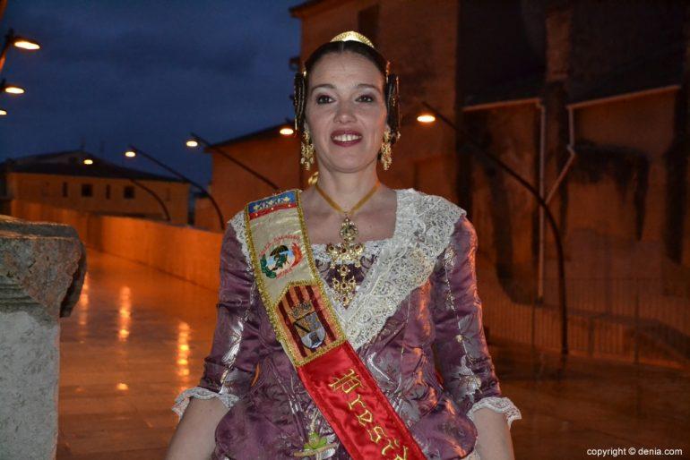 Nous presidents per a les falles 2019 - Mara Pereira - Falla Saladar