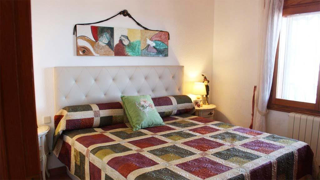 Camera da letto luminosa Stirling Ackroyd Spagna