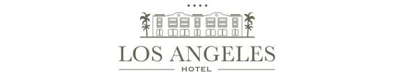 Hotel Los Ángeles.