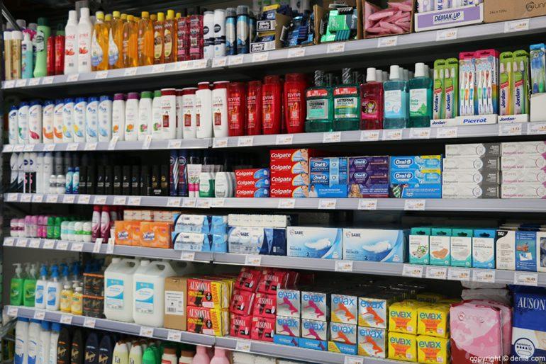 Produits Pharmacie Puga Cash & Carry