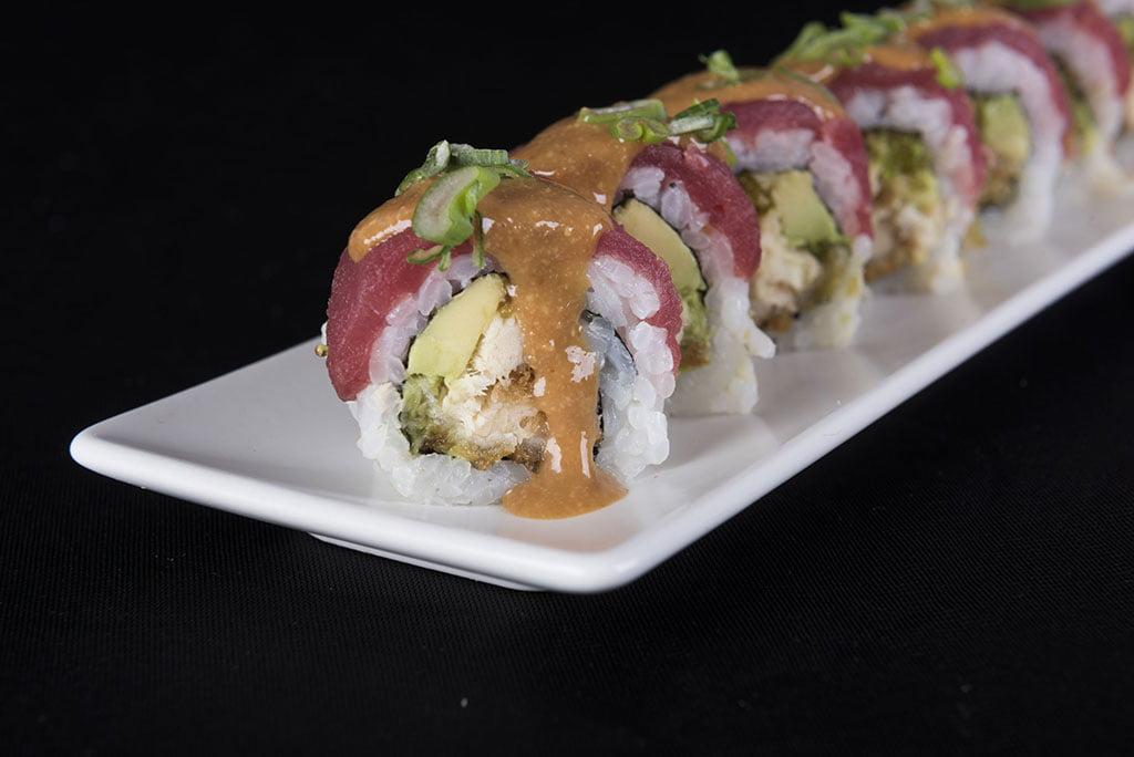 sushi Sushiber