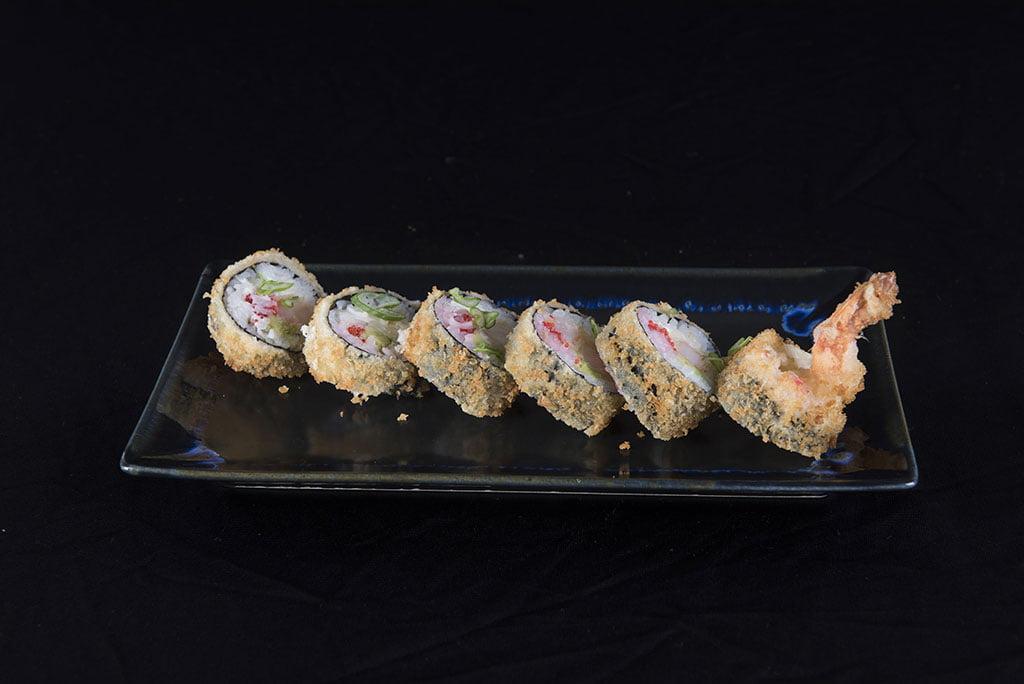Sushiber sushi