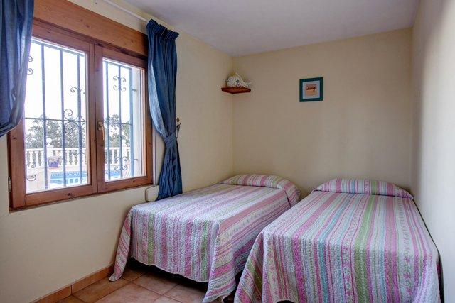 Maison à louer chambre double Vacation Villas