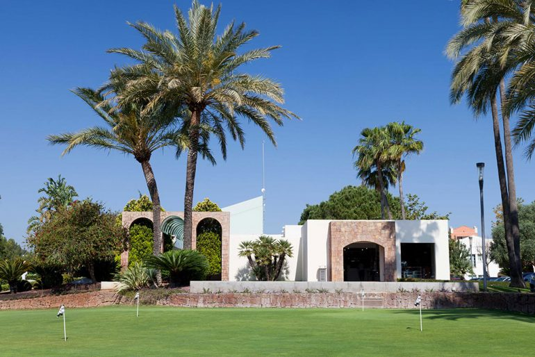 Club de golf Promocions Dénia SL