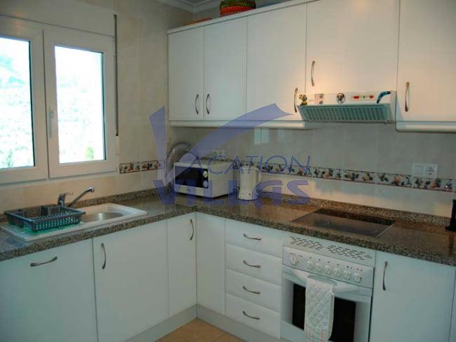 Дом Вилла кухня для отдыха