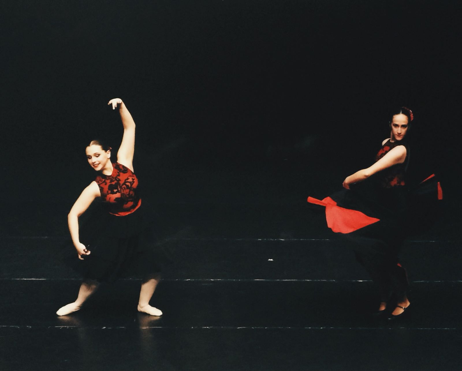 Flamenco en Babylon