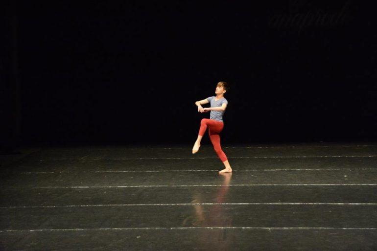 Participación de alumnos de Babylon en concursos de danza con coreografías