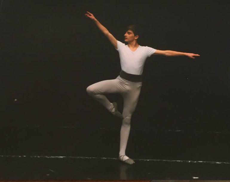 Participación de alumnos de Babylon en concursos de danza nacionales