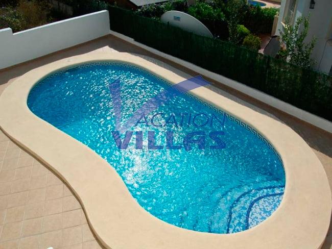 Pool Villas дом отдыха