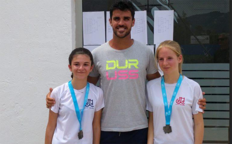 Dénia Tennis Club tennis players