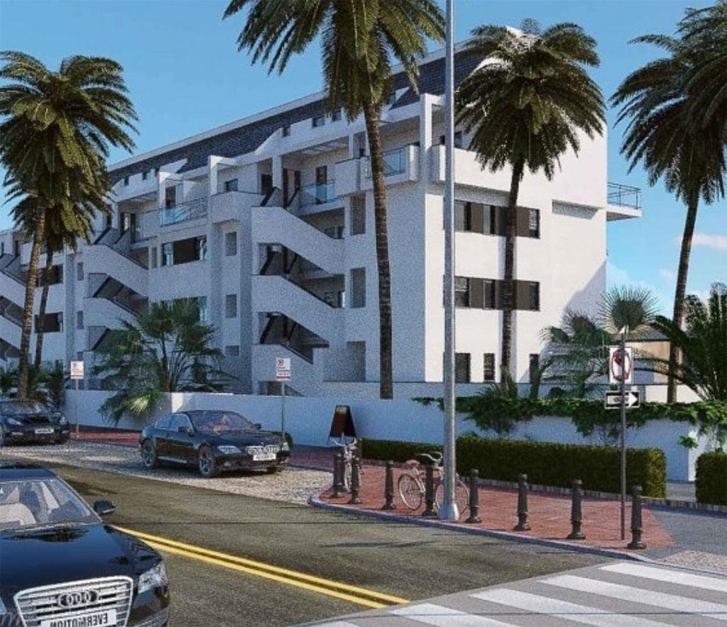 Apartamentos MLS Denia Inmobiliarias