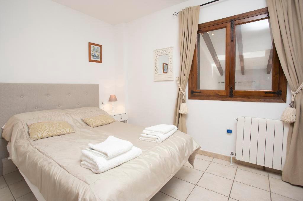 Habitació Casa Berg Quality Rent a Vila