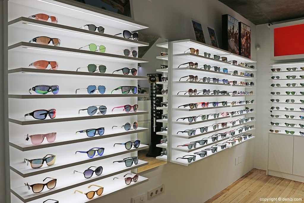 Millors ulleres de sol Òptica Benjamí
