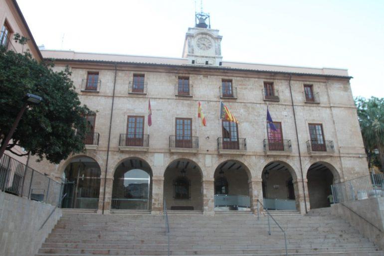Ruta al atardecer por el Castillo de Dénia - Ayuntamiento