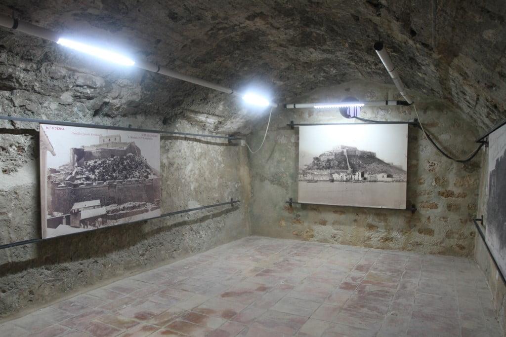 Ruta al atardecer por el Castillo de Dénia – galería