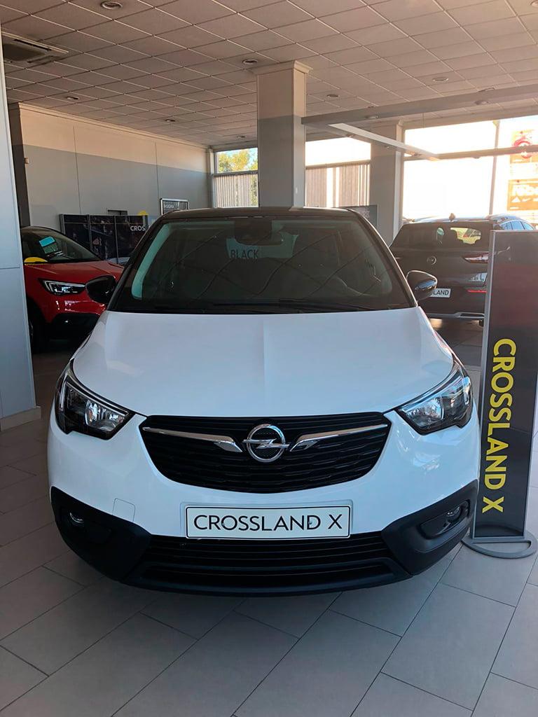 Crossland Auto Denia Motors