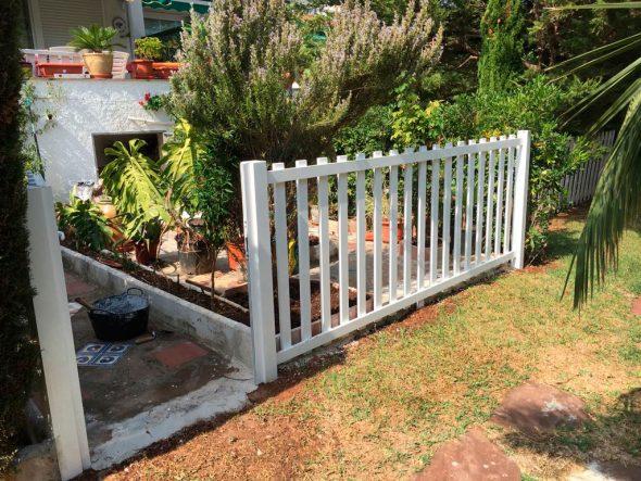 Recinzioni Per Giardino Casa.Trova Le Migliori Recinzioni Per Il Tuo Giardino O La Piscina In