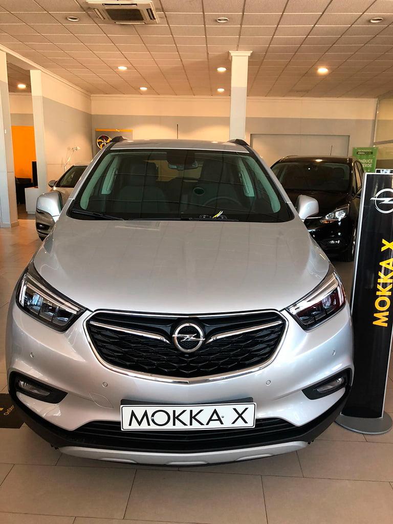 MOKKA X Auto Denia Motors
