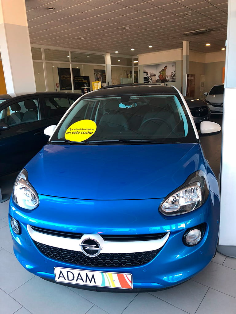 Opel Adam Autodenia Motors