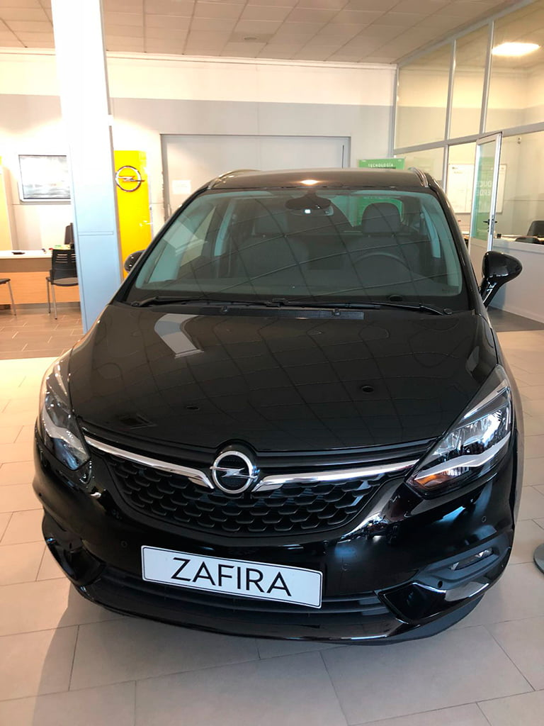 Opel Zafira Auto Denia Motors