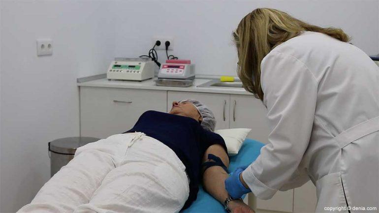Tractaments estètics Clínica Doctora Flors de Apodaca