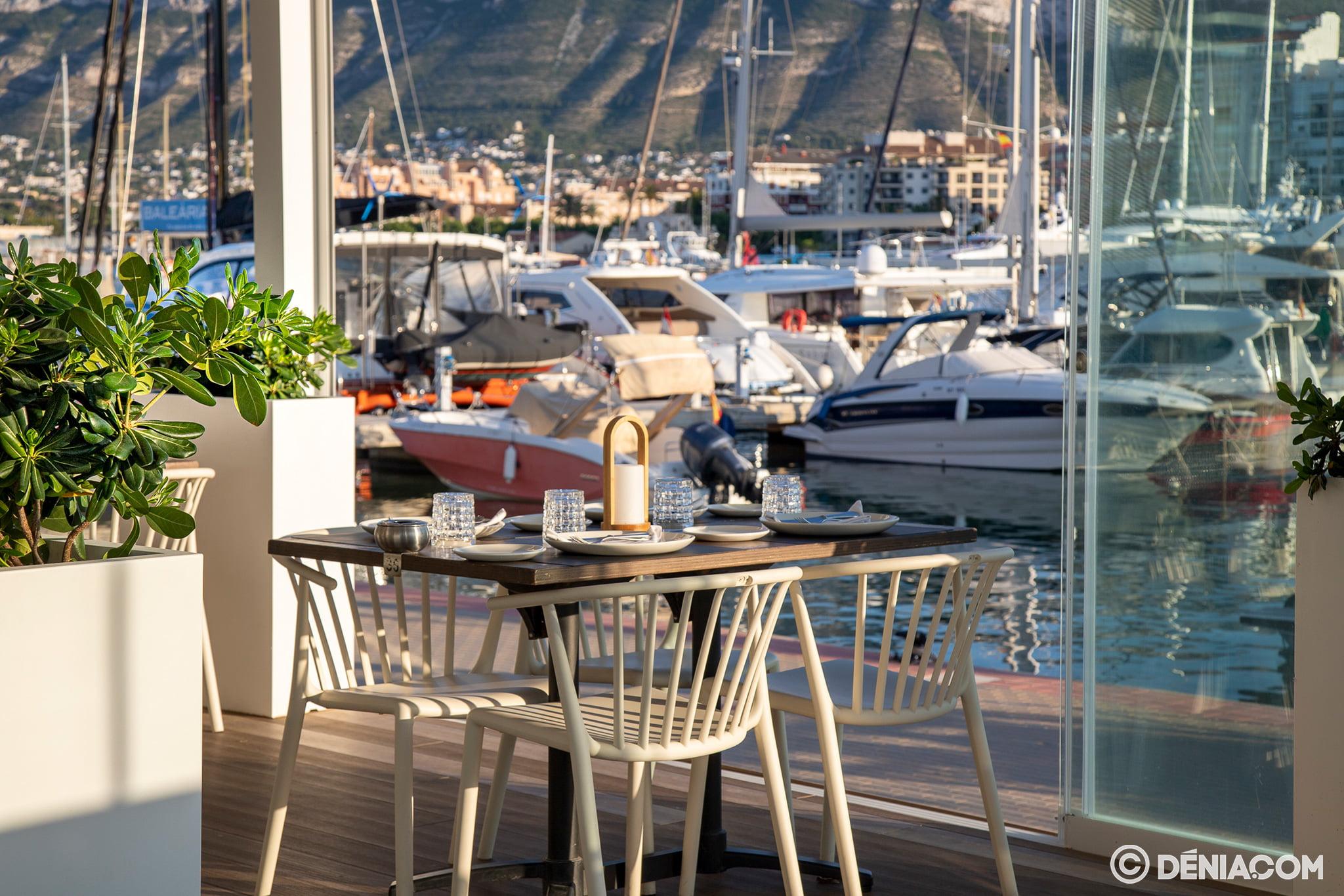 Restaurant Dénia - Pa Picar Una cosa