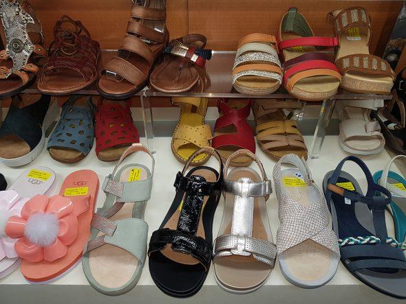 Última Verano Sandalias Zapatos Continúa La Moda De Arrasando En Y 0wknOX8P