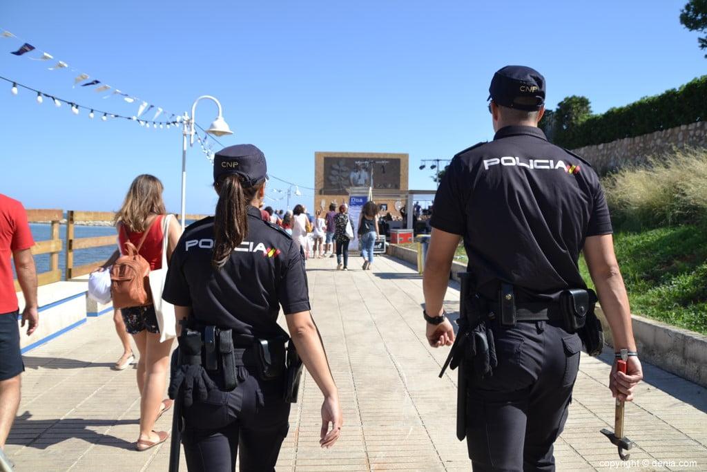 Dna Festival Gastronómico 2018 – Policía nacional