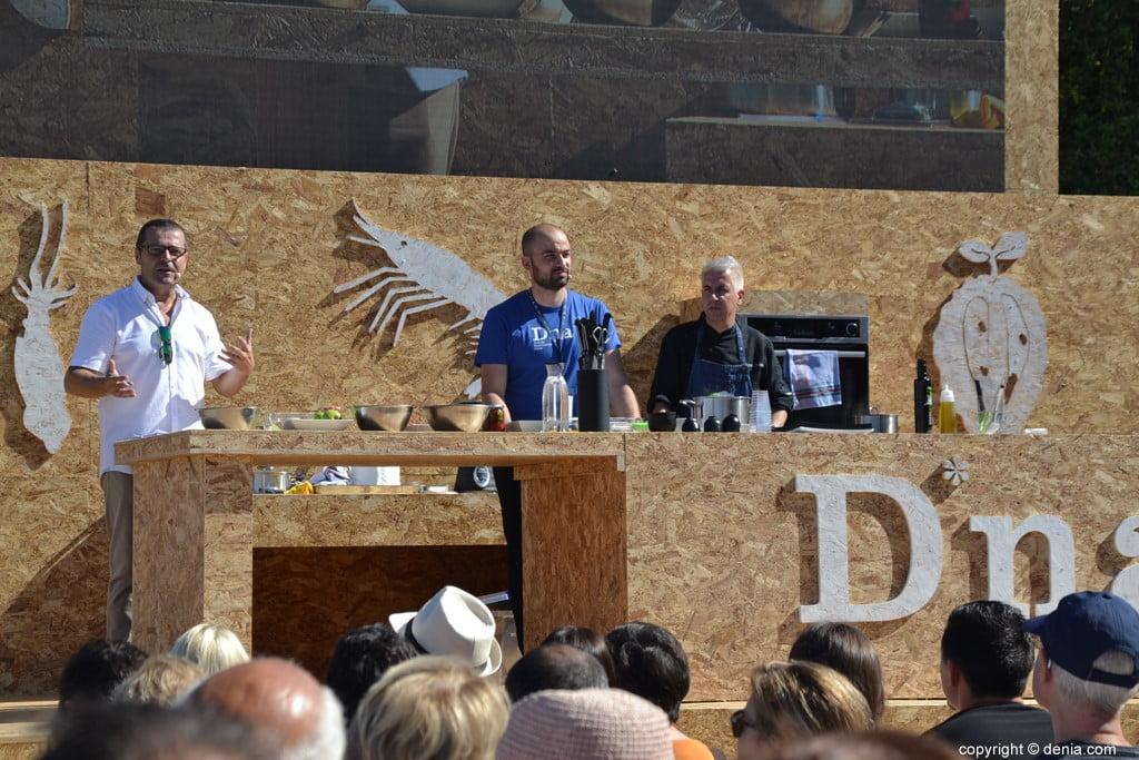 Dna Festival Gastronómico 2018 – Bruno Ruiz
