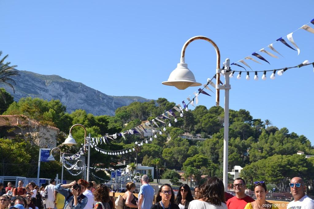 Dna Festival Gastronómico 2018 – Paseo de la Marineta