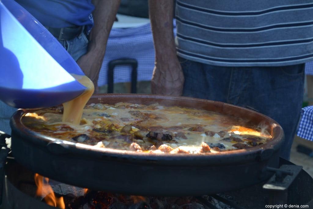 Dna Festival Gastronómico 2018 – Arroz con costra