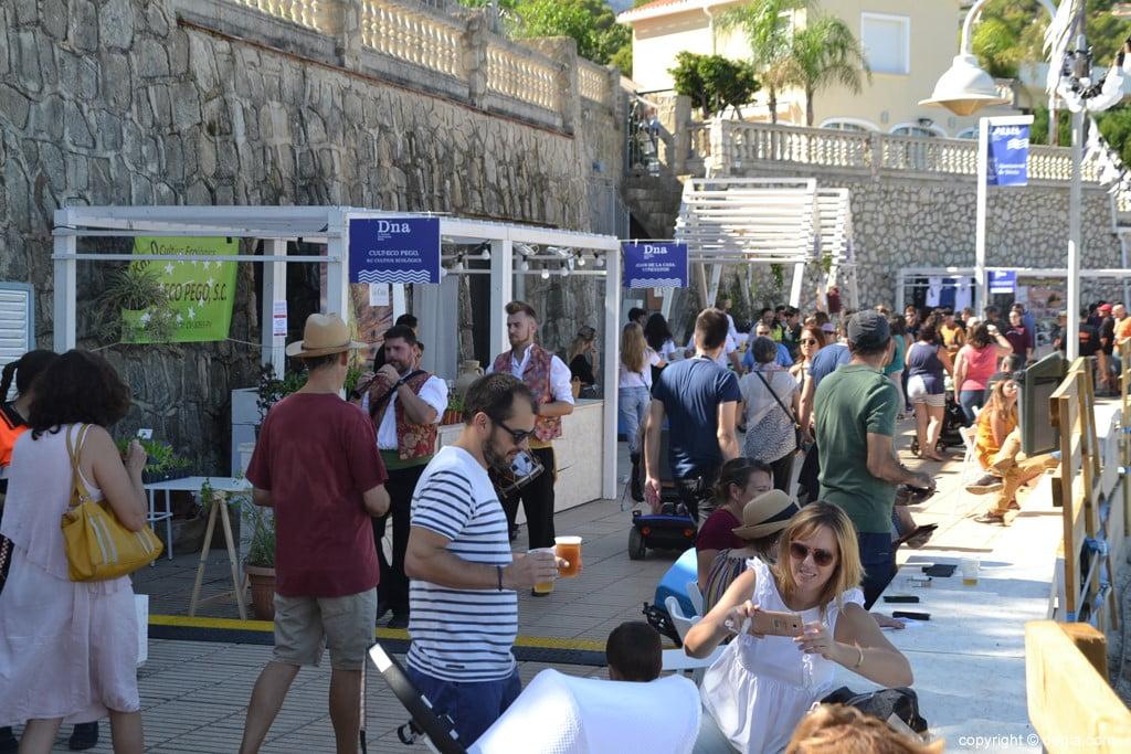 Dna Festival Gastronómico 2018 – Paseo