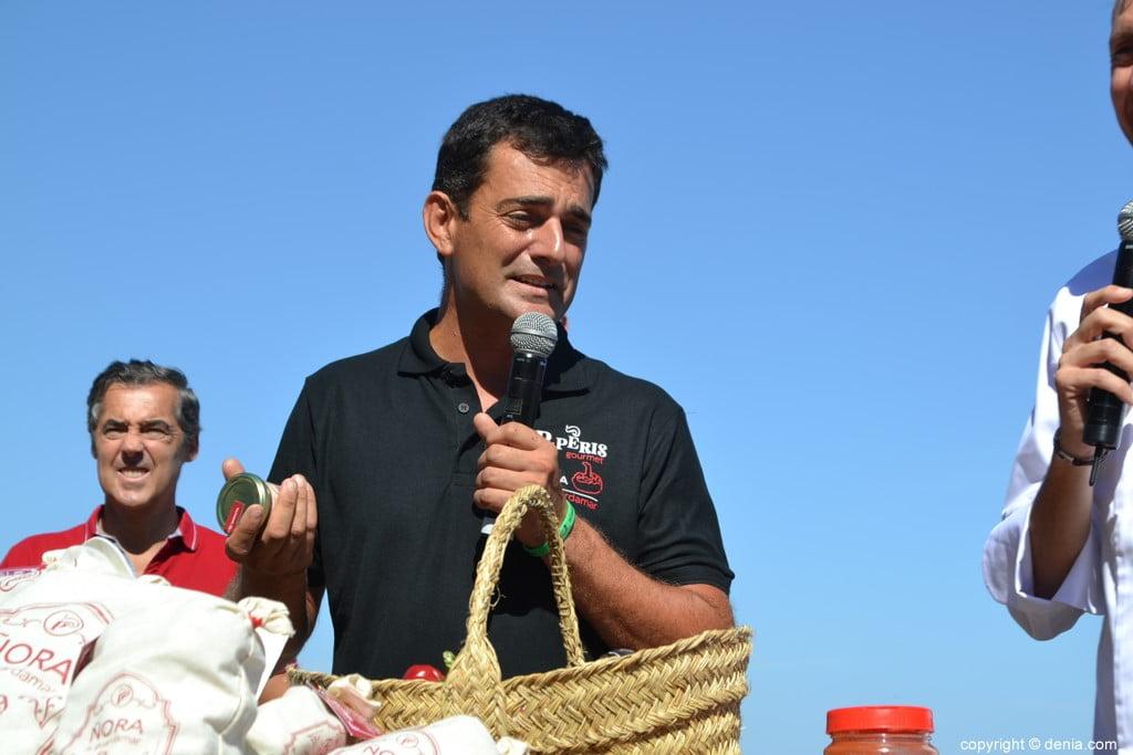 Dna Festival Gastronómico 2018 – Antonio Crespo y Ximo Pastor