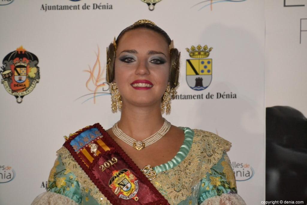 Invitados a la presentación de la fallera mayor de Dénia 2019 – Azael Pastor