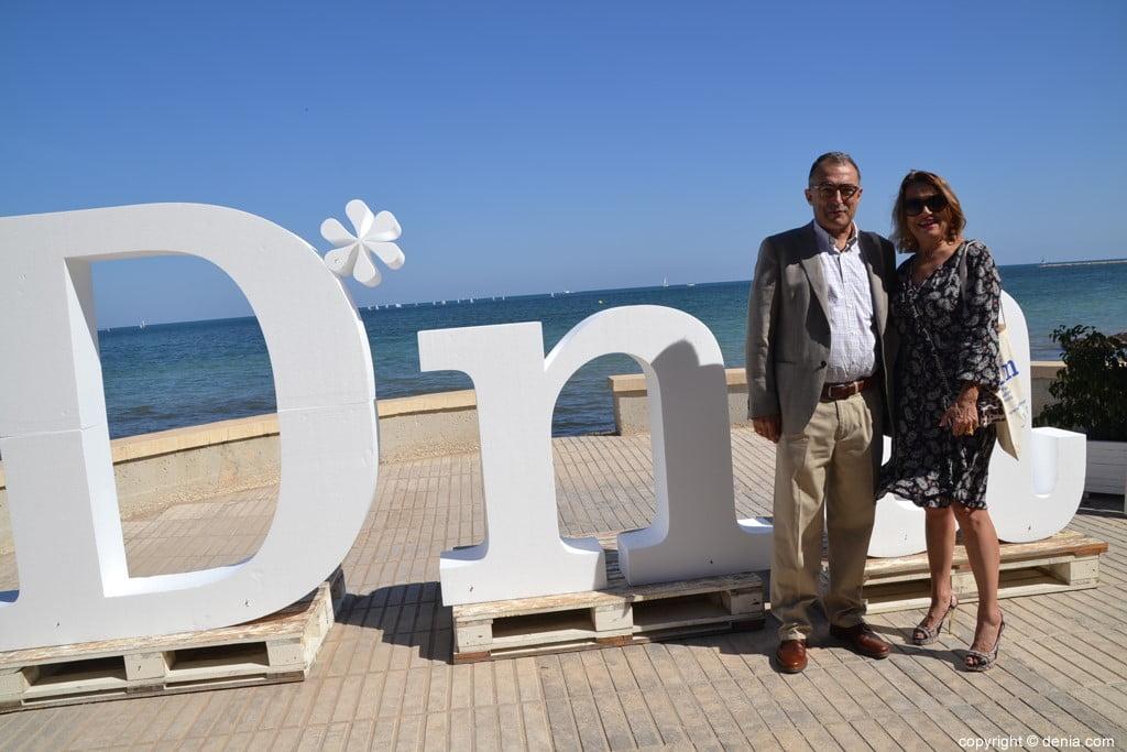 Dna Festival Gastronómico 2018 – Sonja Dietz y Josep Bertomeu